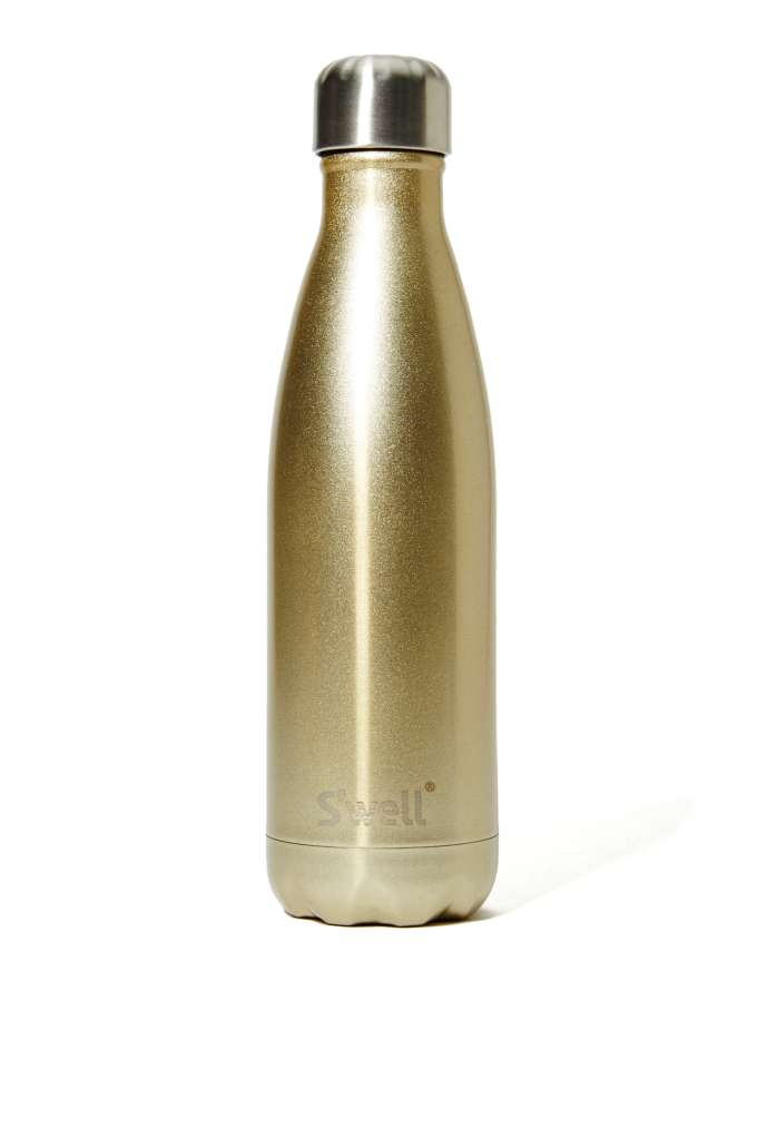 Champagne Swell Water bottle