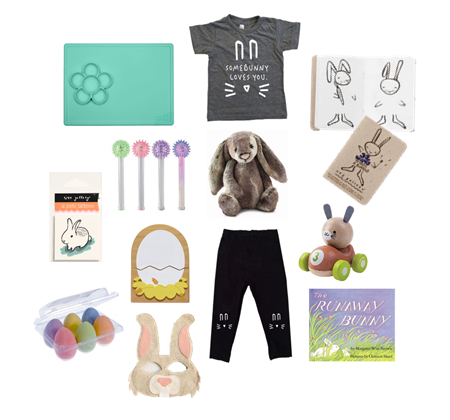 Easter Gifts for Babies & Kids