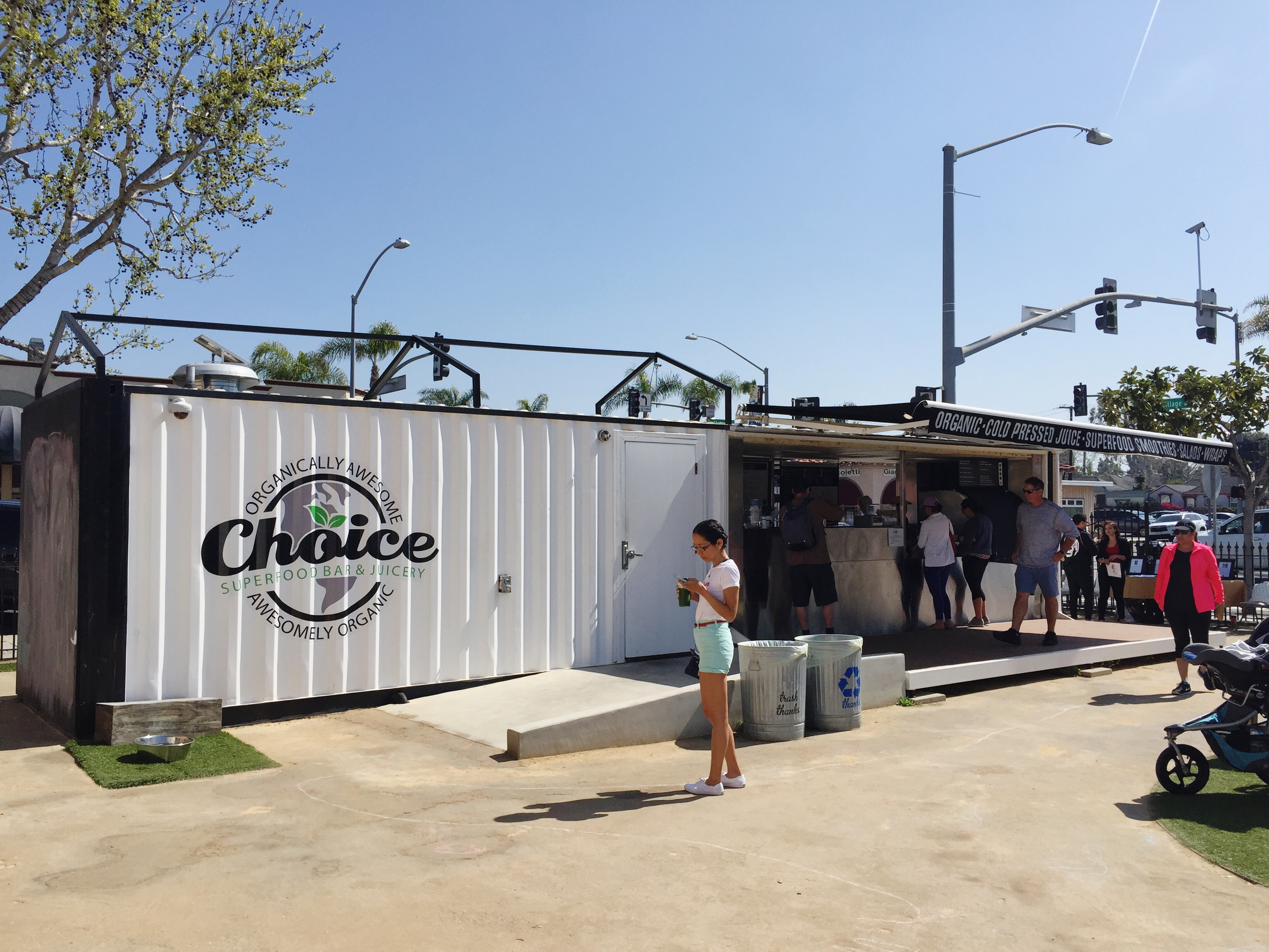 southern california local eats and activities