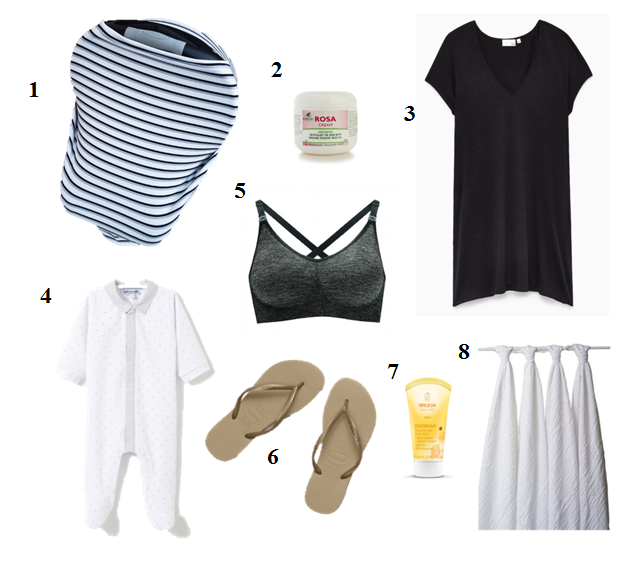 Hospital Bag Essentials: What You Need