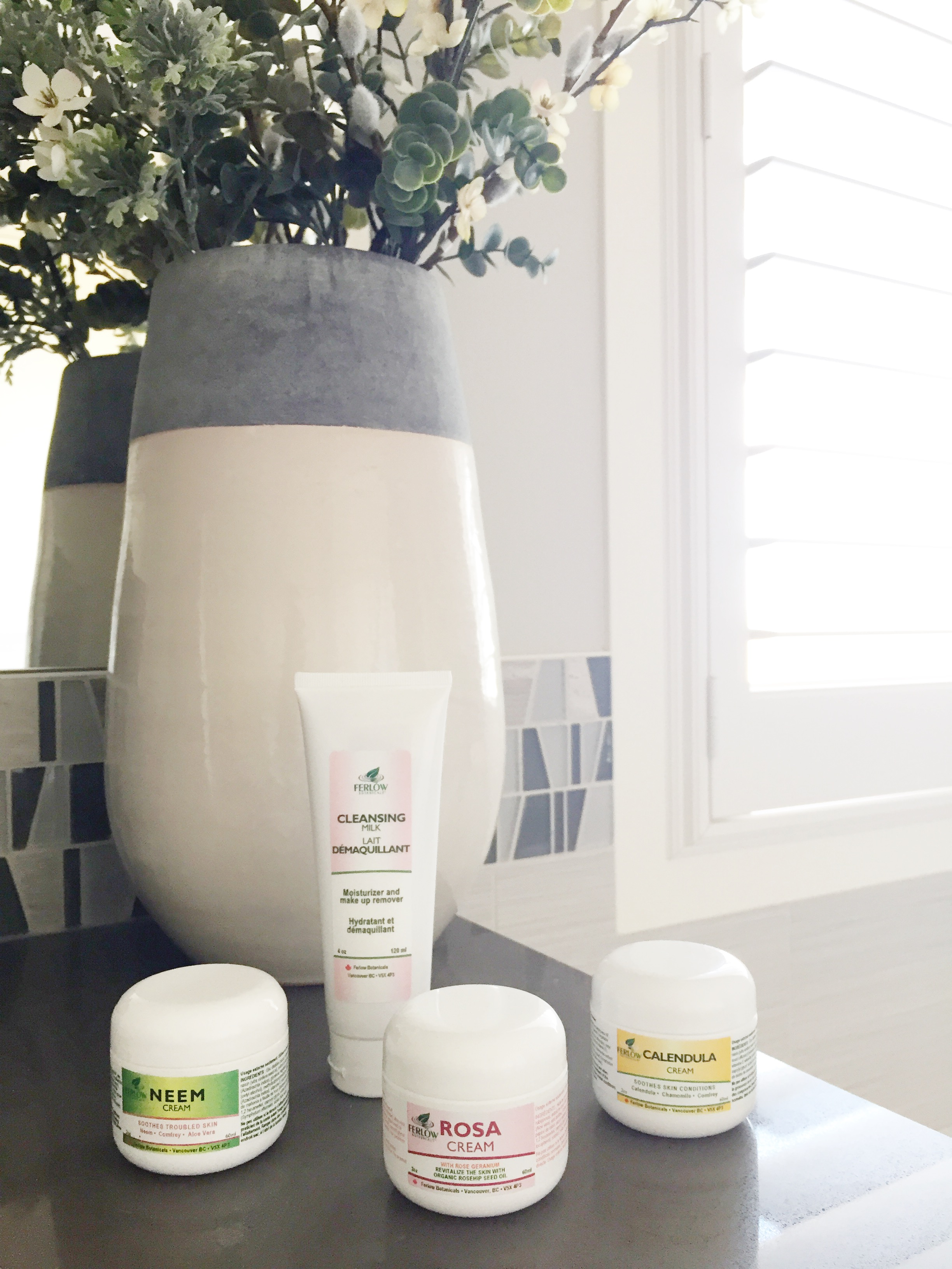 Making the Change to Natural Skincare Products - Ferlow Botanicals