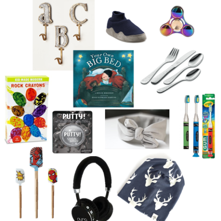 the best stocking stuffer ideas for toddlers