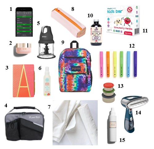 2019 Back to School Favourites